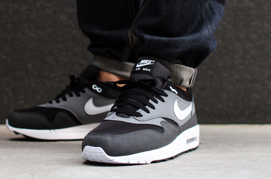 nike air max 1 essential mannen