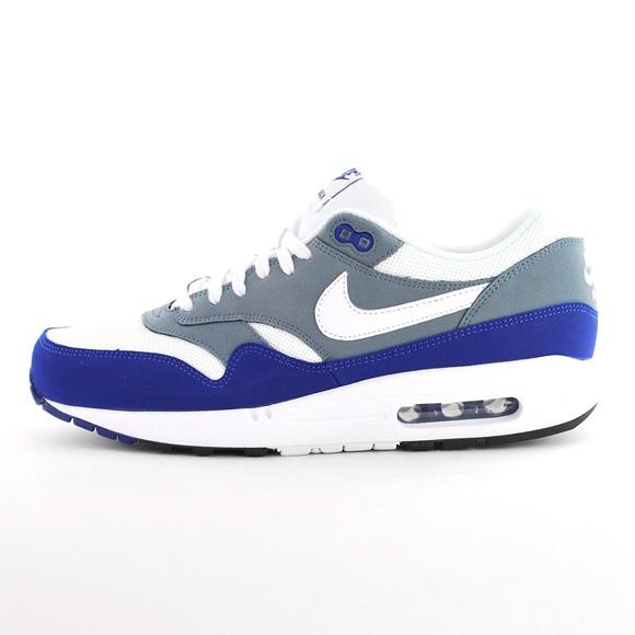Air Max Blue Grey