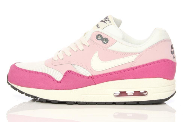Nike Air Max 1 Essential – Sail Arctic Pink