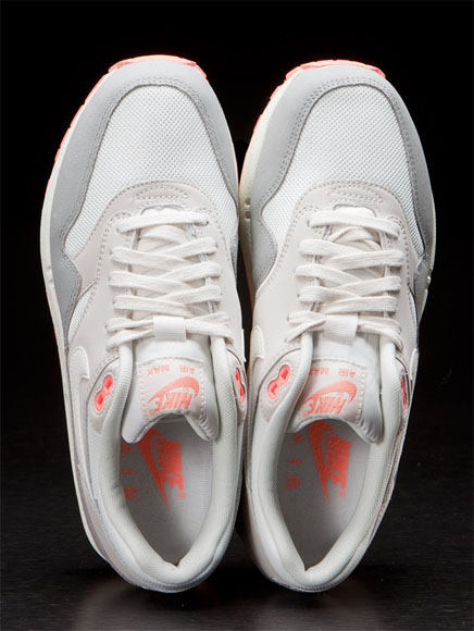 Nike Air Max 1 WMNS Essential – Pigeon, SailMortar & Silver