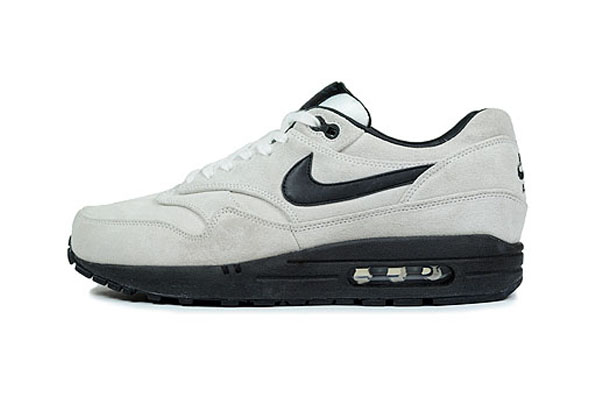 Nike Air Max 1 Premium – Summit White & Black