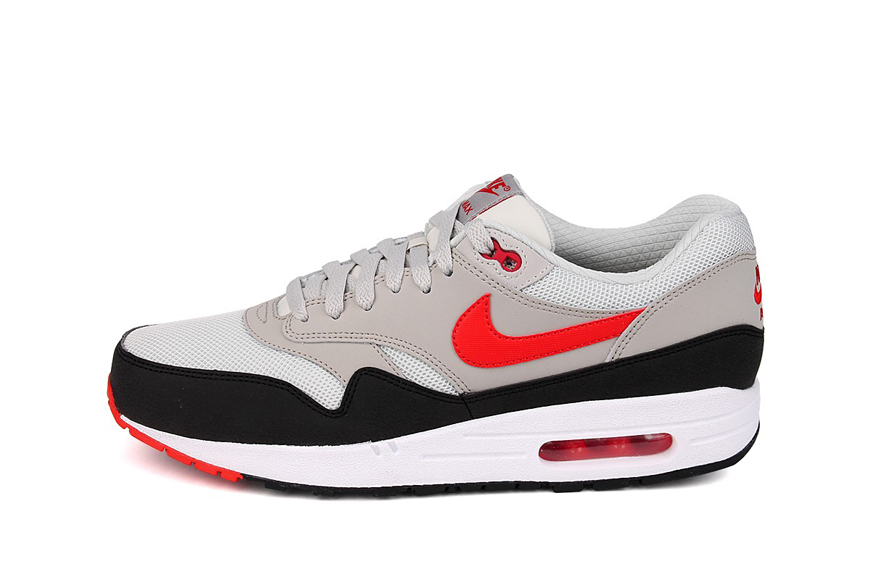 air max 1 essential rouge