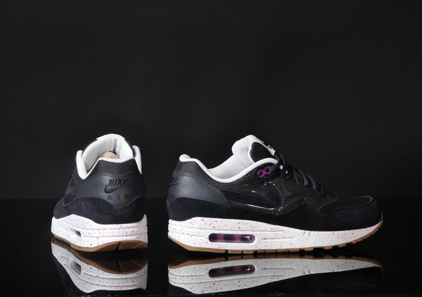 nike air max 1 dames club purple