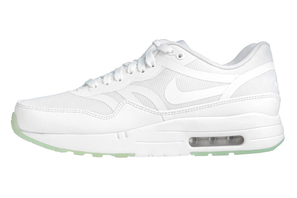 Nike Air Max 1 Premium Tape Comfort – White