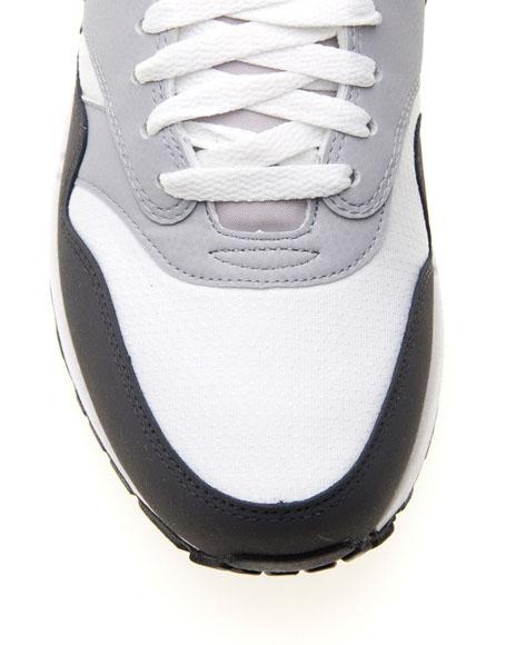 newest 006dc 4c435 Nike Air Max 1 Essential – Anthracite Grey   Wolf Grey