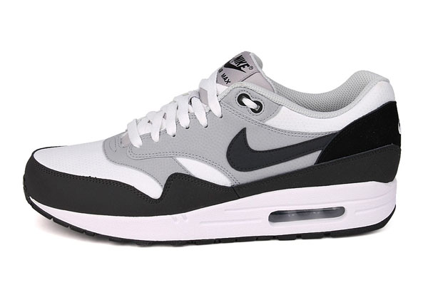 Nike Air Max 1 Essential – Anthracite Grey & Wolf Grey