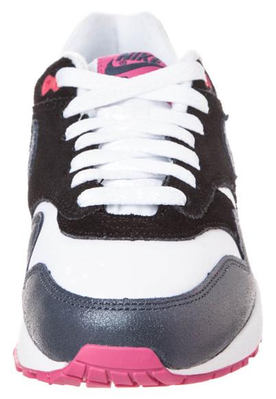 Nike Air Max 1 Essential - Armoury Blue & Navy Pink | NikeAirMax1.com