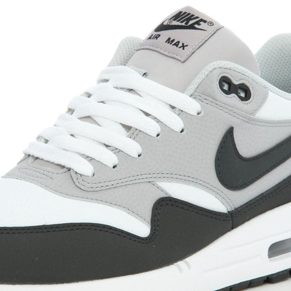 newest df9ff 43db7 ... Essential – Anthracite Grey   Wolf Grey. At the first month of january,  Nike is releasing the newest collection of the Nike Air Max 1 and we can t  wait ...
