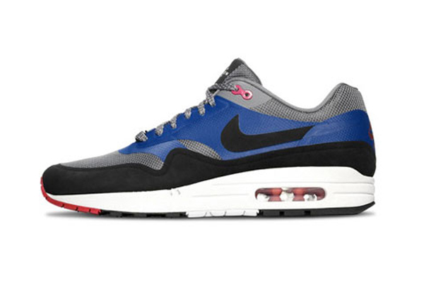 Nike Air Max 1 Hyperfuse London – Royal Blue