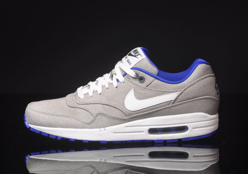 df93070eb These Nike Air Max 1 shoes are part of the Premium collection. The reason?  This shoe is not common. And that's what the Nike Premium collection is  about.