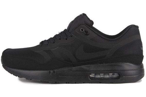 Nike Air Max 1 Comfort Premium Tape – Black