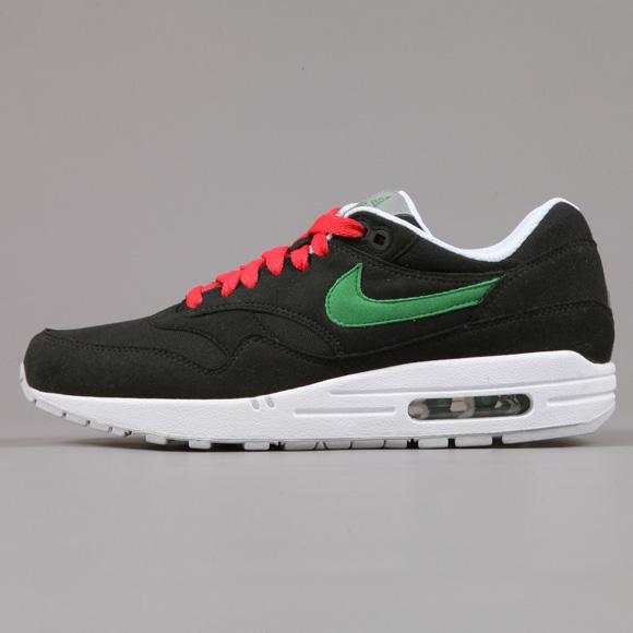 low priced 07e60 cb842 Nike Air Max 1 ACG – Victory Green   Black