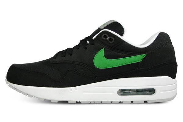 Nike Air Max 1 ACG – Black & Victory Green