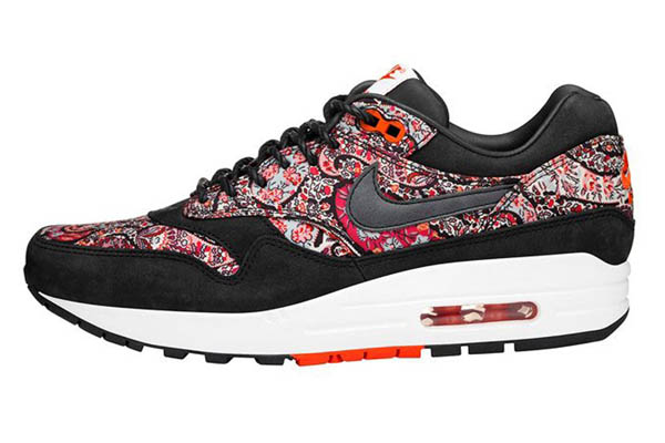 Nike Air Max 1 Liberty – Lagos Laurel
