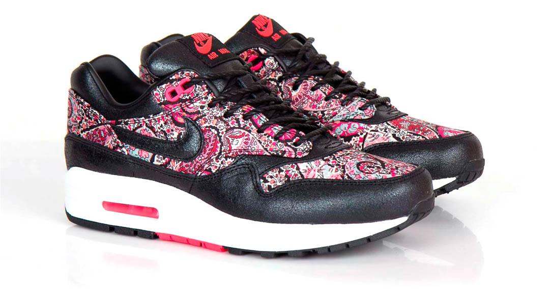Nike Air Max 1 Liberty Lagos Laurel |