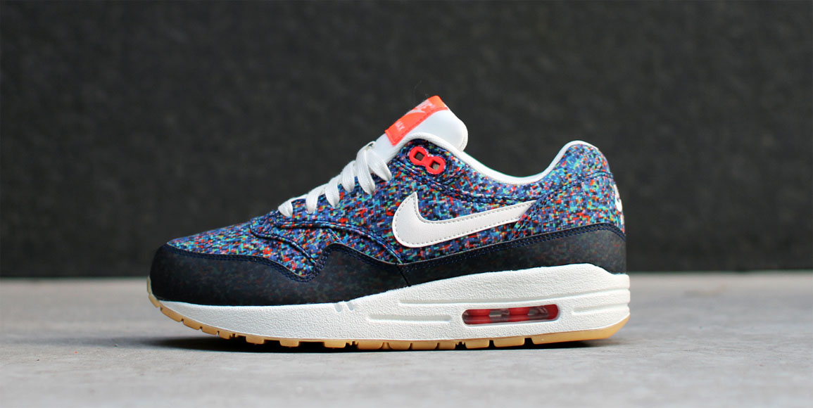 AIR MAX 1 multicolor