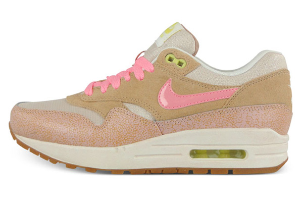 Nike Air Max 1 WMNS – Metallic Pink