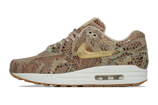Nike Air Max 1 – Year of The Snake