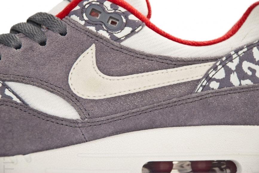 buy online e73eb bd9da Nike Air Max 1 Leopard Print Mens