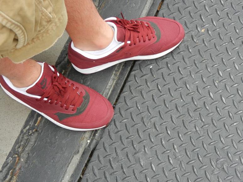 Nike Air Max 1 - Team Red & Velvet Brown   NikeAirMax1.com